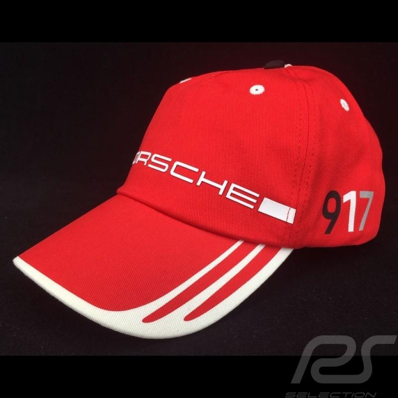 Casquette Hat Cap Kappe Porsche 917 Salzburg n°23 Collection WAP4600010MSZG - enfant