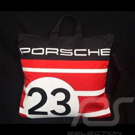 Sac Bag Tasche Porsche multi-usage imperméable 917 Salzburg n°23 WAP0354600MSZG