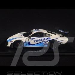 Porsche 935 Mentos Racing base 991 GT2 RS 2019 n° 8 1/43 Spark S7634