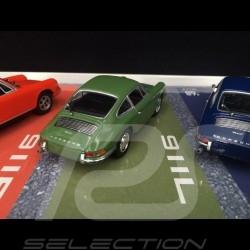 Porsche 911 Classic Set  1/43 Minichamps 433001968