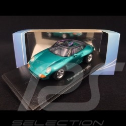 Porsche Panamerica 1989 green 1/43 Neo NEO44586