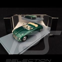 Porsche Waibel Special Sport Cabriolet 1948 green 1/43 Neo NEO46190