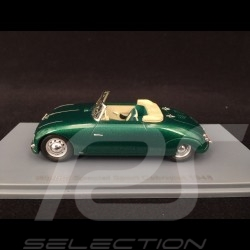 Porsche Waibel Special Sport Cabriolet 1948 verte 1/43 Neo NEO461901948 bleu 1/43 Neo 186066