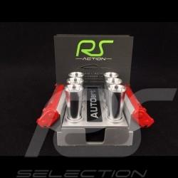 Porte-cartes Moteur Porsche Carrera GT Rouge Autoart 40258