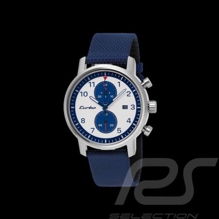 Porsche Uhr Chronoraph Turbo Classic Collection Limited Edition WAP0700880LCLC