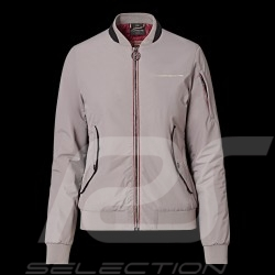 Porsche Jacket 911 Heritage Collection 992 Targa 4S Beige WAP323LHRT - women