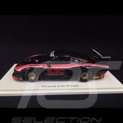 Porsche 935 /19 SRO 1/43 Spark S7635