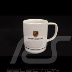 Tasse Porsche écusson 2020 WAP0506060MSTD Mug Becher