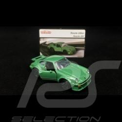 Porsche 934 1976 Green 1/57 Majorette 212053057Q02