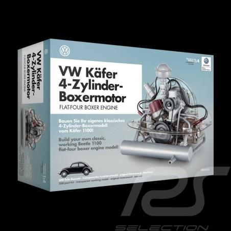 Moteur Engine Motor VW Coccinelle 4 cylindres Boxer 1/4 à monter 67038