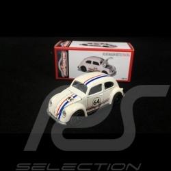 VW Käfer n° 64 Beetle Racing 1/57 Majorette 212052016