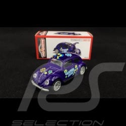 VW Beetle Summer Time 1/57 Majorette 212052016