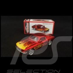 Ford Mustang fastback 1967 rouge 1/57 Majorette 212052016