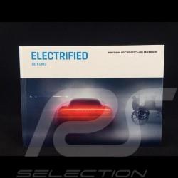 Buch Electrified seit 1893 - Edition Porsche Museum
