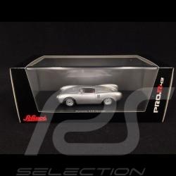 Porsche 550 Spyder gris 1/43 Schuco 450886800