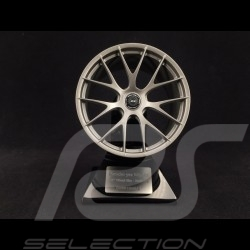 Porsche 911 GT3 RS Felge 2020 Satin Platinum 1/5 Minichamps 500603991