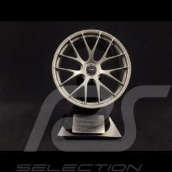 Porsche 911 GT3 RS Rim 2020 Satin Platinum 1/5 Minichamps 500603991