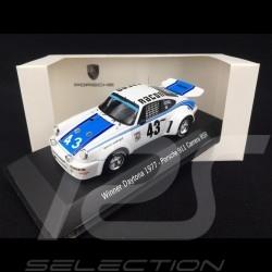 Porsche 911 Carrera RSR 3.0 Winner Daytona 1977 n° 43 1/43 Spark MAP02027714