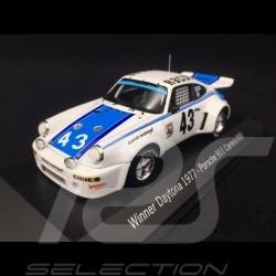 Porsche 911 Carrera RSR 3.0 Sieger Daytona 1977 n° 43 1/43 Spark MAP02027714