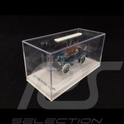 Ferdinand Porsche Lohner Porsche Mixte 1901 blau 1/43 MAP02035008