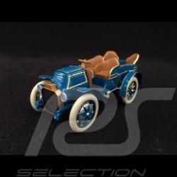 Ferdinand Porsche Lohner Porsche Mixte 1901 blue 1/43 MAP02035008