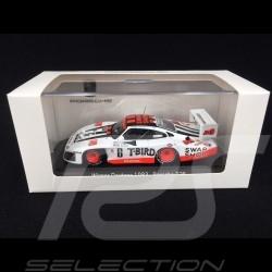 Porsche 935 T-Bird Vainqueur Winner Sieger Daytona 1983 n° 6 1/43 Spark MAP02028314