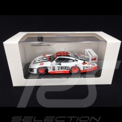 Porsche 935 T-Bird Winner Daytona 1983 n° 6 1/43 Spark MAP02028314