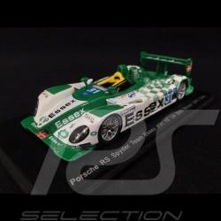 Porsche RS Spyder n° 31 Team Essex Class Winner LMP2 Le Mans 2009 1/43 Spark MAP02080008