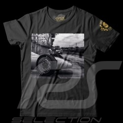 Formule Vee T-shirt Charcoal grey- men