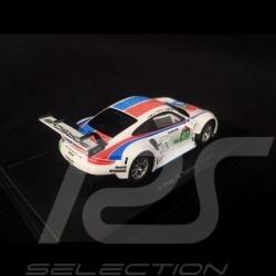 Porsche 911 RSR type 991 n° 93 Brumos 3rd LMGTE Pro Class Le Mans 2019 1/64 Spark Y141