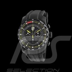 Montre Porsche Chronographe Sport Carbon Composite Noir Porsche WAP0700050MCRB Uhr Watch