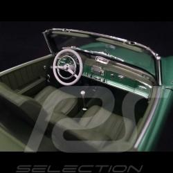 Mercedes-Benz 190 SL 1957 Light green Metallic 1/18 NOREV 183401