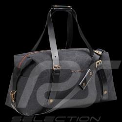 Sac Porsche Bag Tasche de voyage Heritage Weekender Gris / Or / Bordeaux WAP0350110LHRT