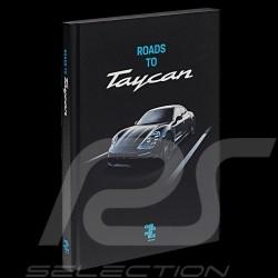 Book Roads to Taycan - Christophorus Edition