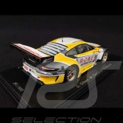 Porsche 911 GT3 R type 991 ROWE Racing n° 99 Spa 2019 1/43 SPARK SB256