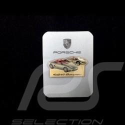 Porsche badge Porsche Boxster RS 60 & Porsche 718 RS 60 n° 42