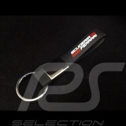 Schlüsselanhänger Ferrari Schwarz