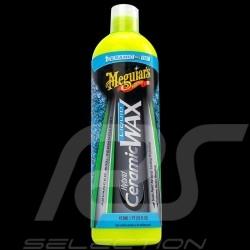 Cire Liquide  Hybride Céramique Meguiar's G200416 Liquid Wax Flüssigwachs