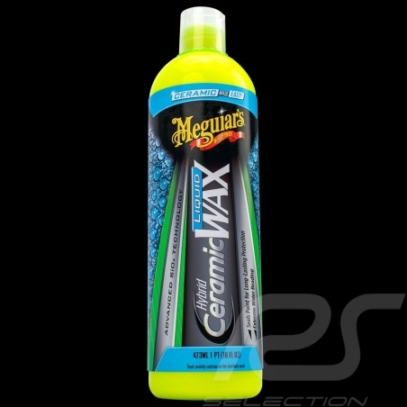 Ceramic Hybrid Liquid Wax Meguiar's G200416