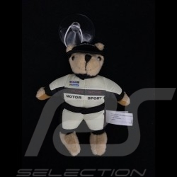 Peluche ours Porsche Motorsport 1 Collection à suspendre WAP0400120C