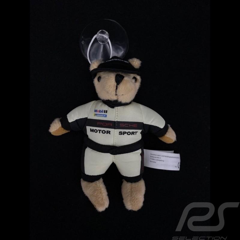 Porsche Teddy bear Motorsport 1 Collection to hang WAP0400120C