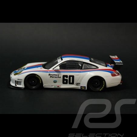 Porsche 911 GT3 RS n° 60 1/43 Minichamps 400046960