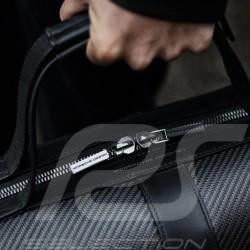 Porsche travel bag Carbon Weekender Black Porsche Design 4090002597