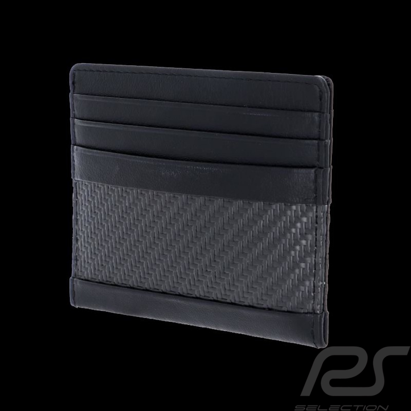 Porsche wallet Credit card holder Carbon SH6 Black Porsche Design 4090002602