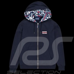 Martini Racing Team Jacket Premium Hoodie Navy blue