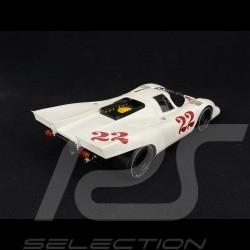 Porsche 917 K Le Mans Training 1970 n° 22 1/12 NOREV 127504