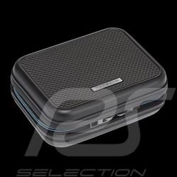 Porsche Case Taycan Collection Multi purpose Black / Blue WAP0353040LMPC