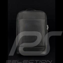 Porsche Design backpack Urban Courier 2.0 MVZ black leather 4090002935