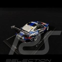 Porsche 911 GT3 Cup Winner SP7 Nürburgring 2019 n° 62 Mühlner Motorsport 1/43 Spark SG531