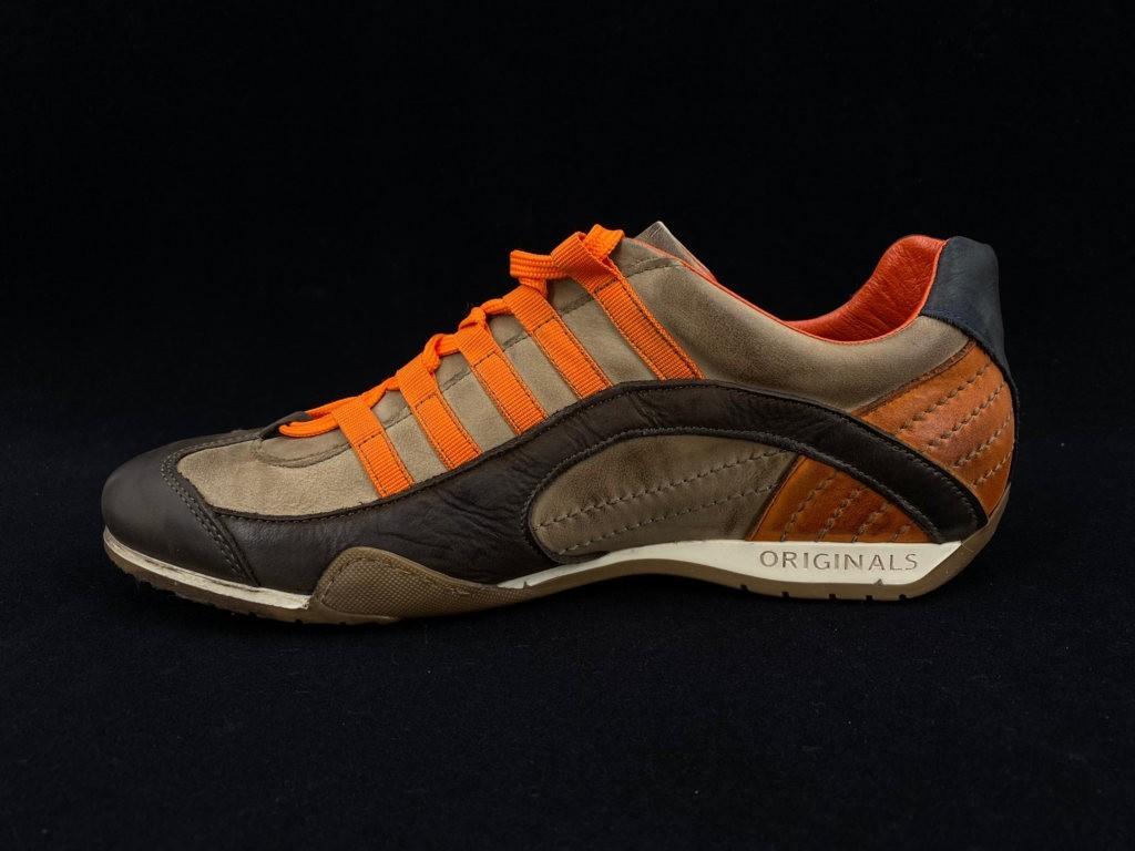 race sneakers